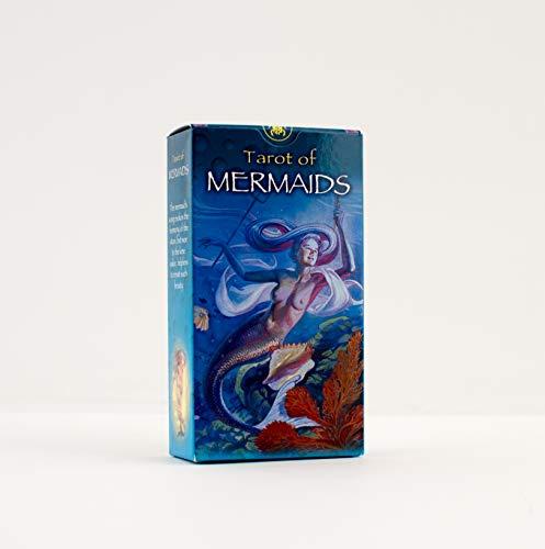 Mermaid Tarot: Luca, Mauro De