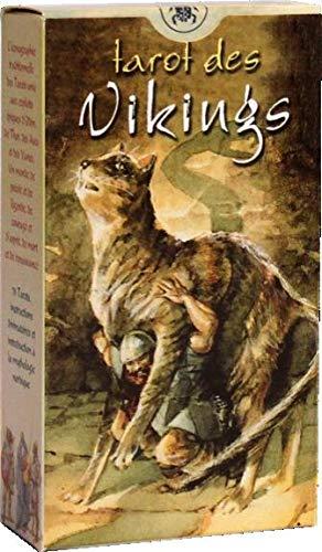 9788883952944: Tarot des Vikings