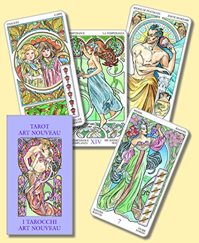 9788883953248: Jeu de cartes - Divinatoires - Primavera Tarot