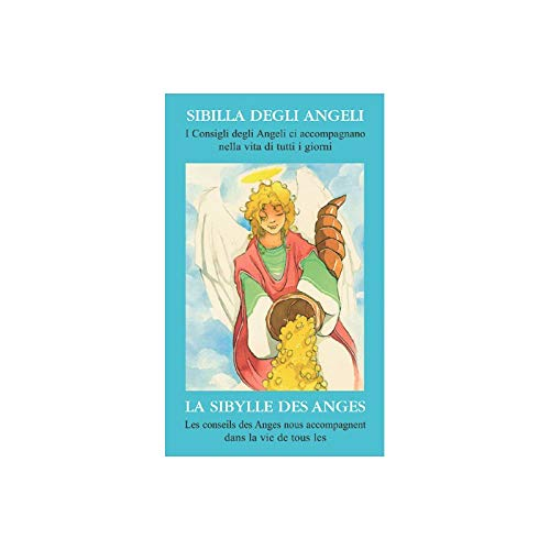 9788883953477: Angels Oracle Cards