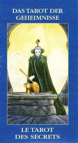 SECRET TAROT Mini Tarot (cards): Marco Nizzoli