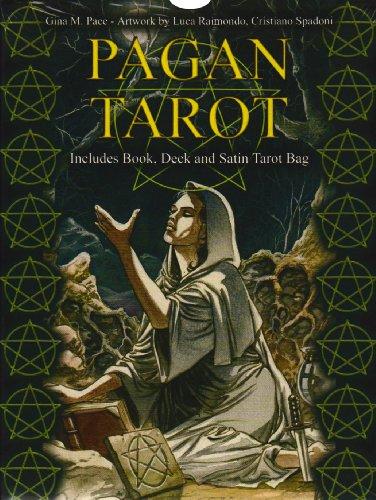 9788883954276: Pagan Tarot