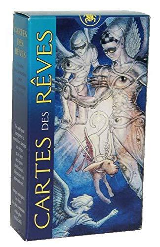9788883954726: Cartes des Reves - 78 Cartes.