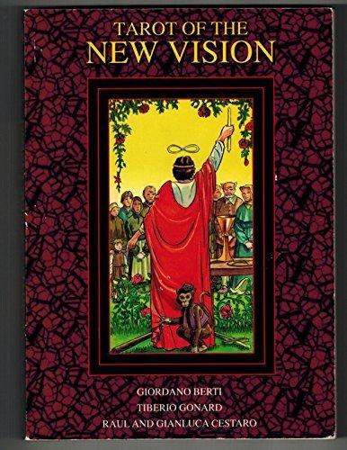 Tarot of the New Vision Book: Alligo, Pietro