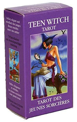 9788883954894: Witchy: Mini Tarot