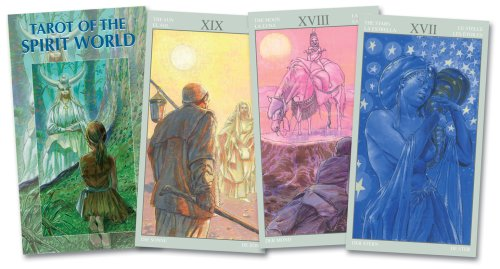 9788883955150: Tarot of the Spirit World