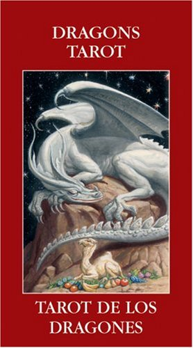9788883955921: Dragons Tarot: Mini Tarot