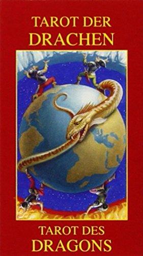 9788883955921: DRAGONS TAROT Mini Tarot (cards)