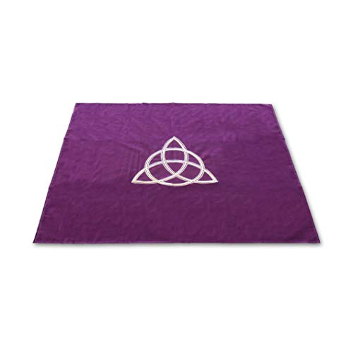 9788883956911: Tapis Violet 80 X 80 Cm - Triquetra