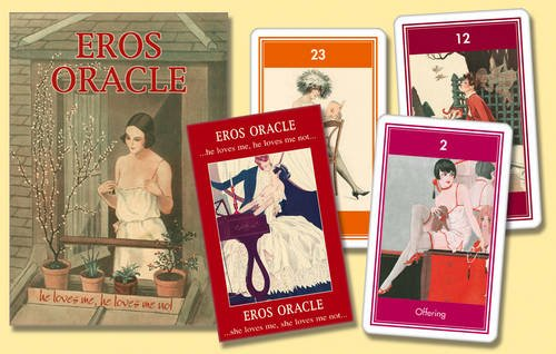 9788883957659: Eros Oracle