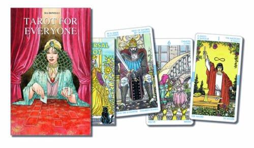 9788883958373: Tarot For Everyone