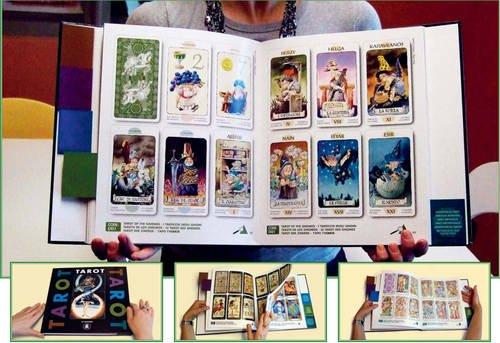 Lo Scarabeo Tarot Gallery Catalogue A Complete: Lo Scarabeo