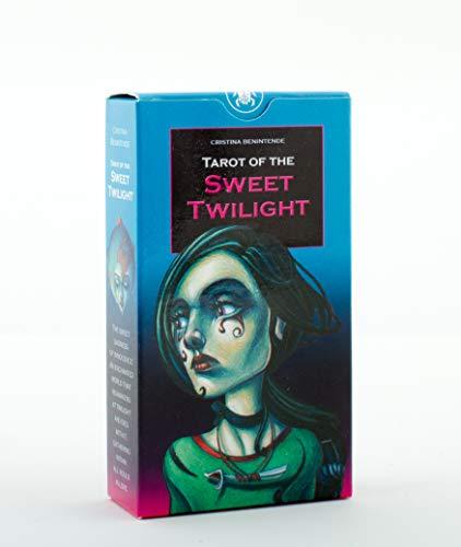 9788883958786: Tarot of the Sweet Twilight