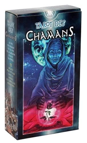 9788883959561: Tarot des Chamans