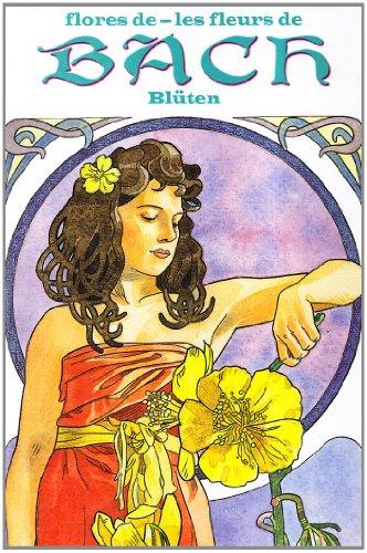 9788883959912: Bach Flower Inspirational Cards