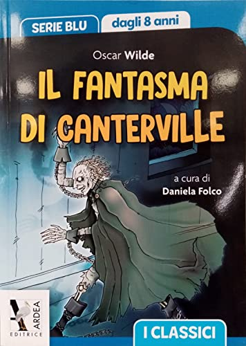 9788883972607: Il fantasma di Canterville