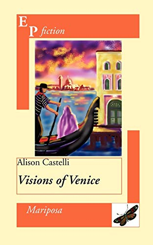 9788883980718: Visions of Venice