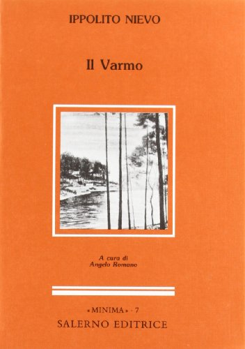 Il Varmo.: Nievo,Ippolito.