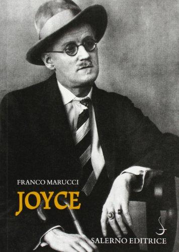 """""""Joyce: la""""globalizzazione"""" dell'esperienza letteraria. """": Marucci,Franco."""