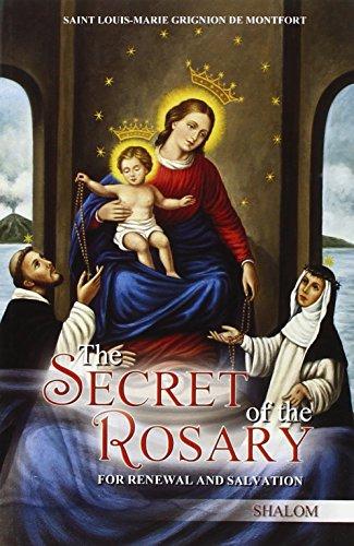 9788884040541: The secret of the rosary (La Madre di Dio)