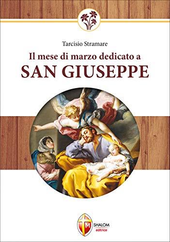 Mese di marzo dedicato a san Giuseppe: Tarcisio Stramare