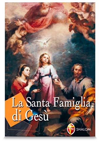 La santa famiglia di Gesù: Tarcisio Stramare