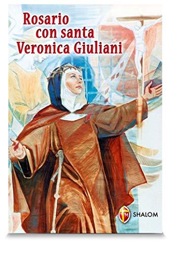 9788884042736: Rosario con Santa Veronica Giuliani