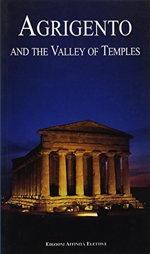 Agrigento and the valley of Temples: n/a