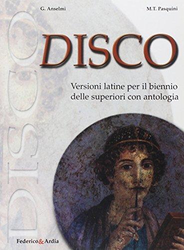 DISCO: ANSELMI G. PASQUINI