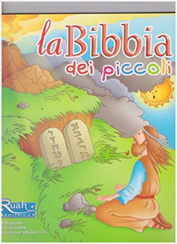 9788884140623: BIBBIA DEI PICCOLI