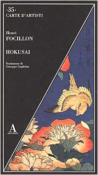 9788884160522: Hokusai. Ediz. illustrata (Carte d'artisti)