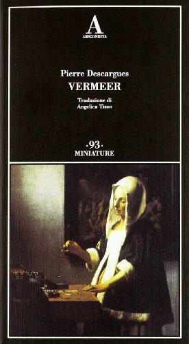 9788884163752: Vermeer