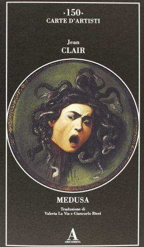 Medusa (9788884163776) by Jean Clair