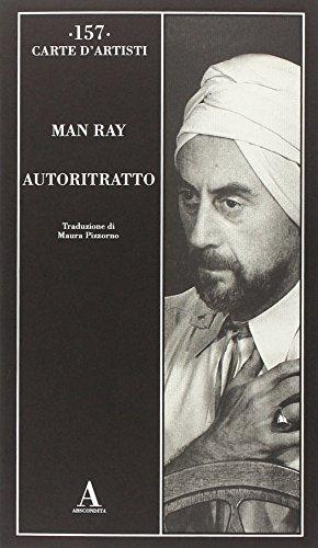 Autoritratto: Man Ray