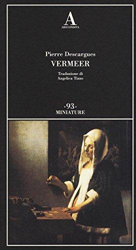 9788884165541: Vermeer
