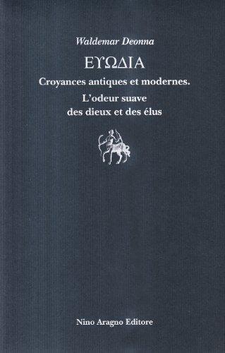9788884191700: Croyances antiques et modernes