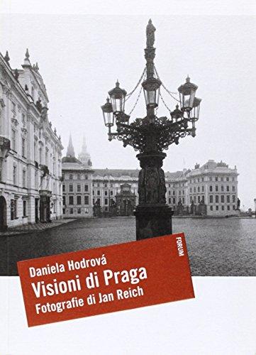 9788884202444: Visioni di Praga