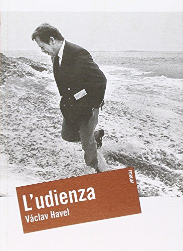 L'udienza (8884204259) by Vaclav Havel
