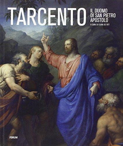 Tarcento il Duomo di San Pietro Apostolo.: De Witt,Flavia (a cura di).