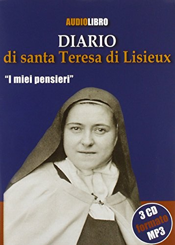 Diario di santa Teresa di Lisieux. «I: Truzzi, Claudio