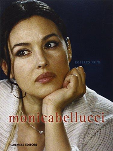 Monica Bellucci: Roberto Frini