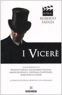 9788884404664: I Viceré. Ediz. illustrata