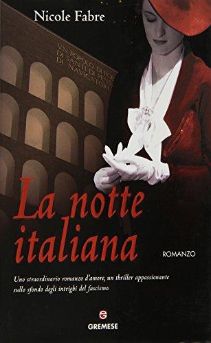 9788884404909: La notte italiana
