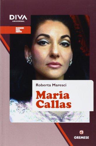 9788884408150: Maria Callas