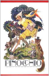 Pinocchio. Ediz. numerata (Edizioni per bibliofili) (9788884512345) by Carlo Collodi
