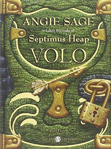 9788884514271: Volo. Septimus Heap: 2