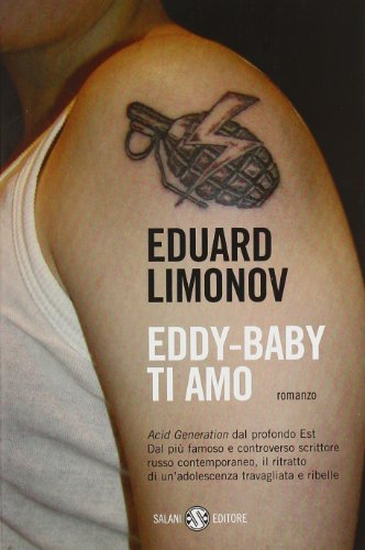 9788884515681: Eddy-Baby Ti Amo