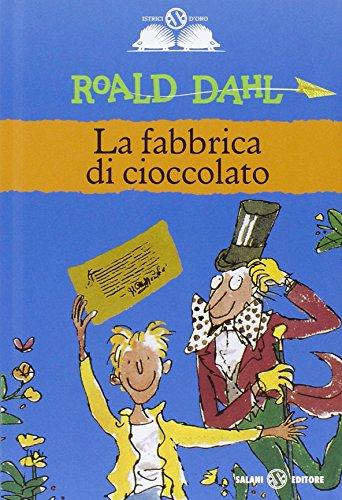9788884515803: La fabbrica di cioccolato