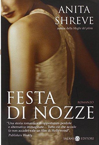 Festa di nozze (8884516064) by Anita Shreve