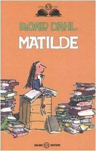 9788884516794: Matilde